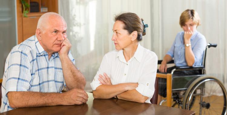 thoughtful caregivers