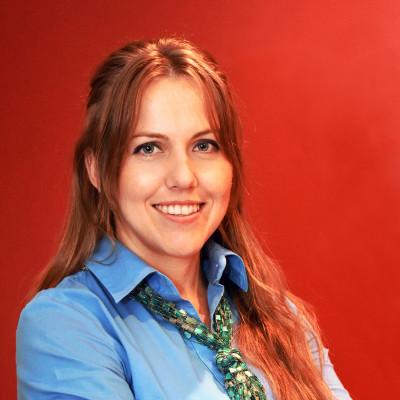 Natalya McGill