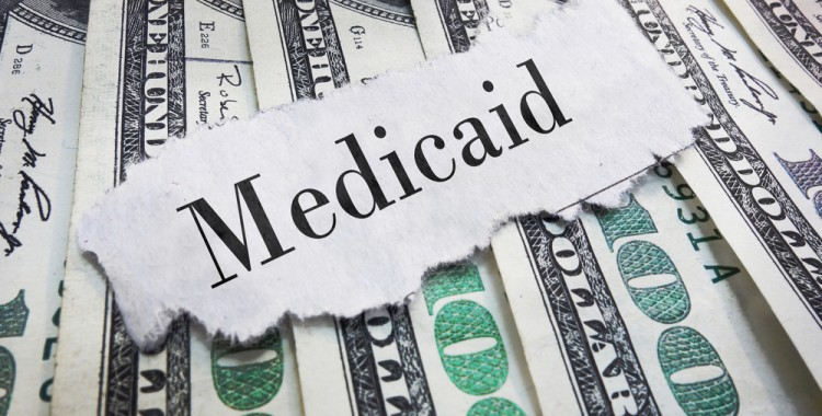What is the Income Cap for Medicaid