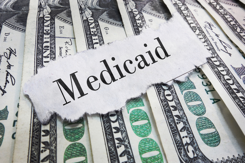 What Are Income Limits for Medicaid?