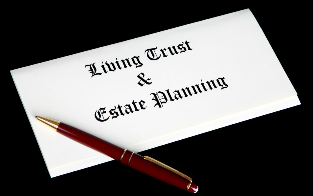 Living Trusts Sometimes Impair Asset Protection Planning in a Crisis