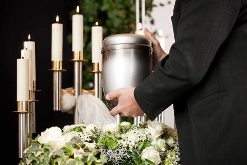 Cremated Remains Are Not Property