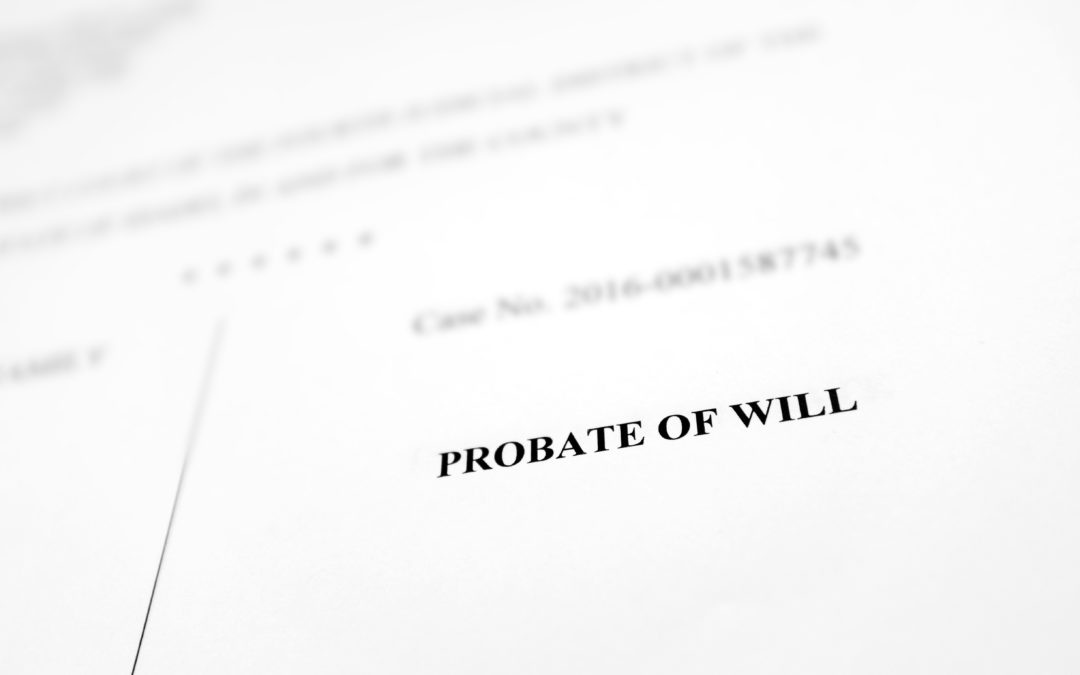 Efforts to Avoid Probate Can Cause Unintended Consequences