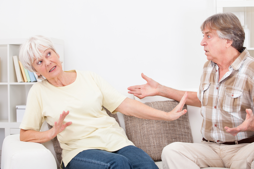 Why is Caregiver Strain a Problem?