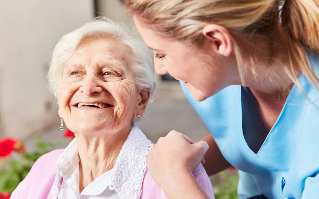Help Dealing with Nursing Homes