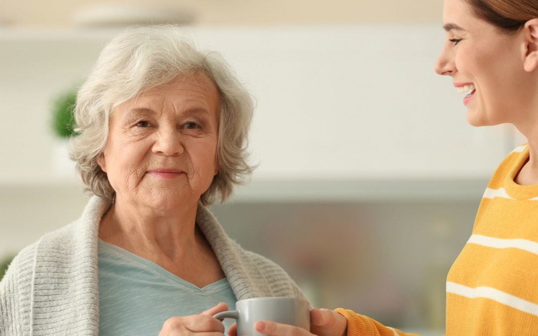 What are Elder Services?
