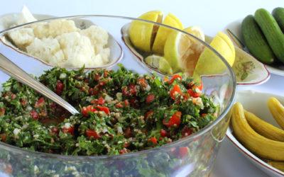Mediterranean Diet Benefits for Seniors
