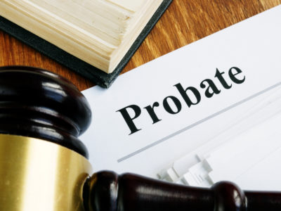 probate proceeding
