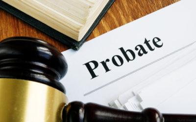 Florida Probate Proceedings