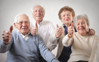 Elements of Successful Aging
