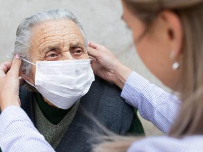 Coronavirus and Dementia