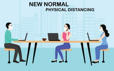 """The """"New Normal"""""""