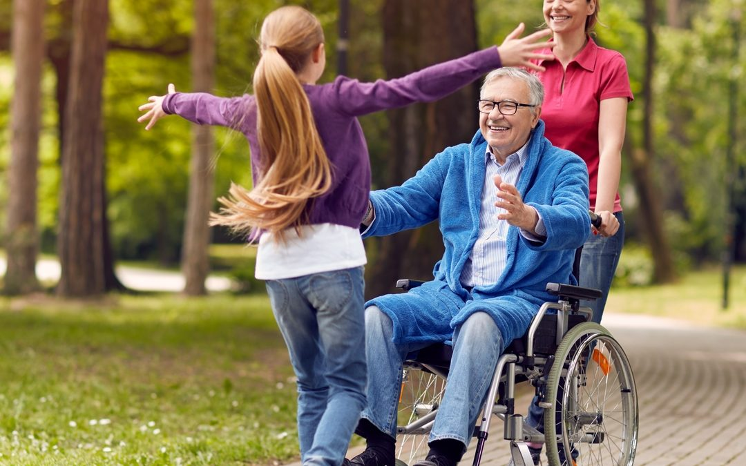 Part 2: When Will Visiting in  Nursing Homes Resume?