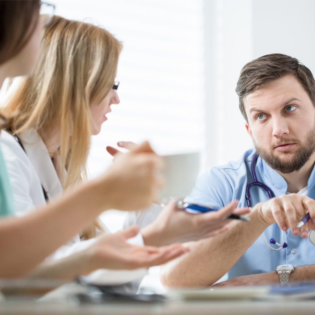 care plan meeting