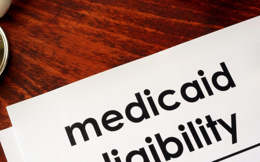 2020 Medicaid Regulations