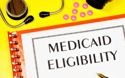 A Proper DPOA Helps in Medicaid Planning