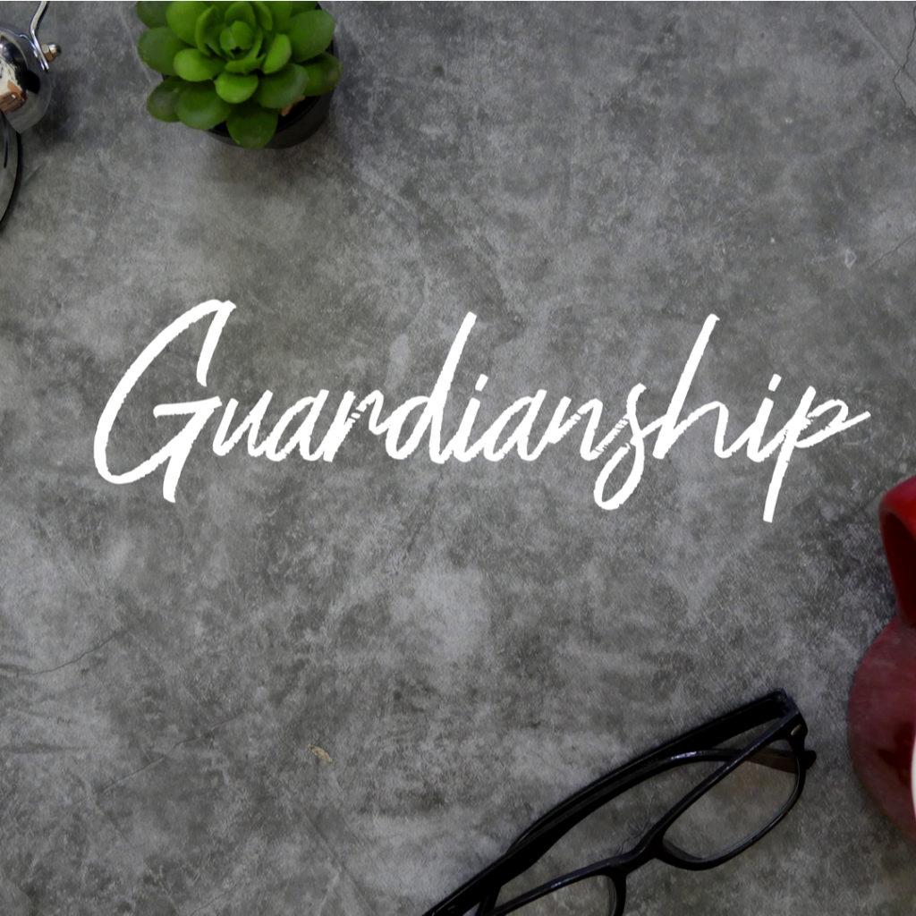 POA prevent guardianship