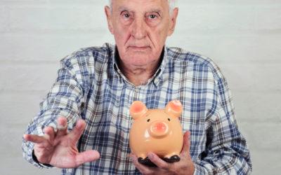 A Good Estate Plan Can Reduce Elder Exploitation