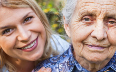 When Family Caregivers Are Not Enough