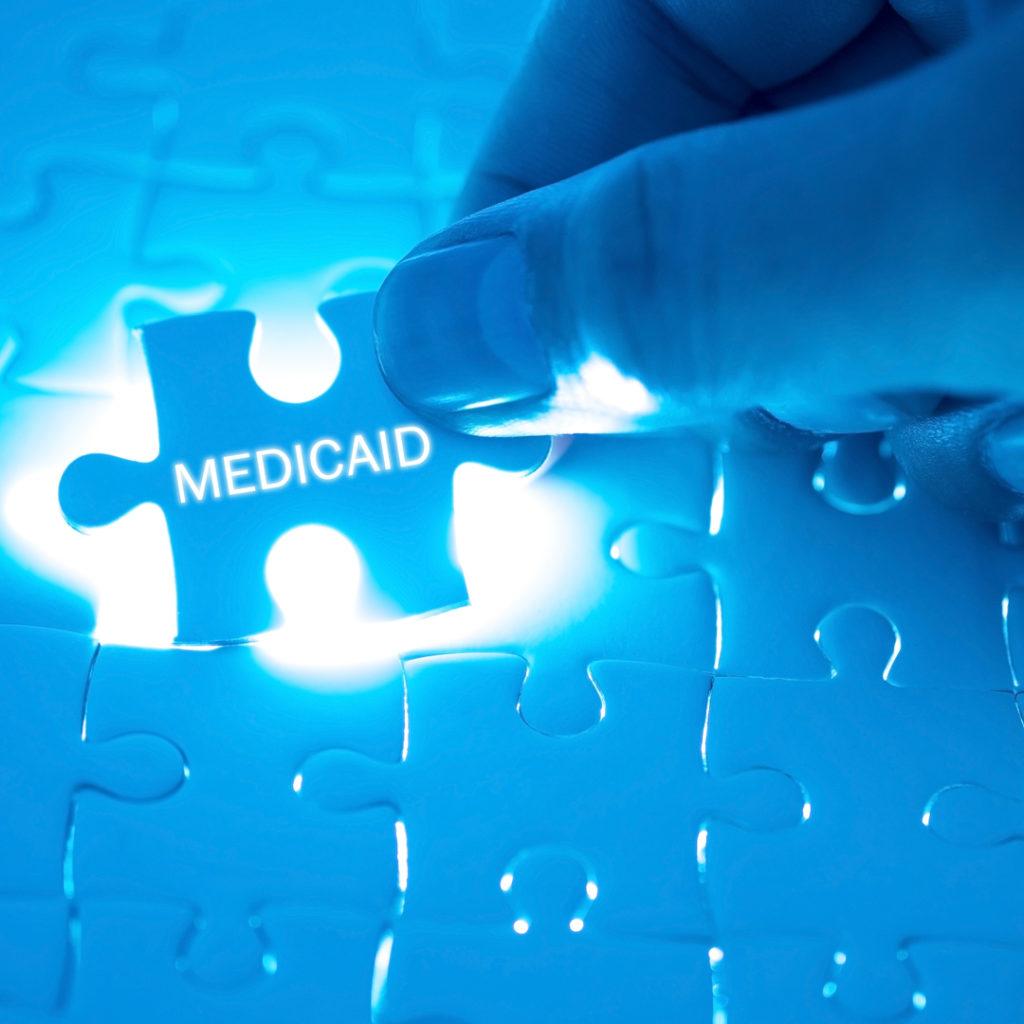 Medicaid Look-Back