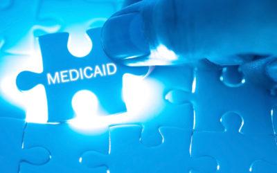 Medicaid 5 Year Look-Back Penalty