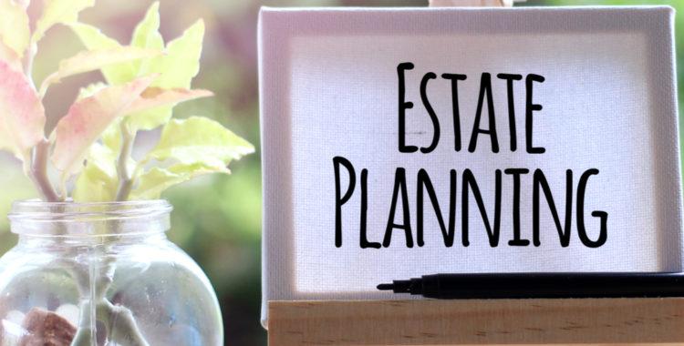 do your own estate plan