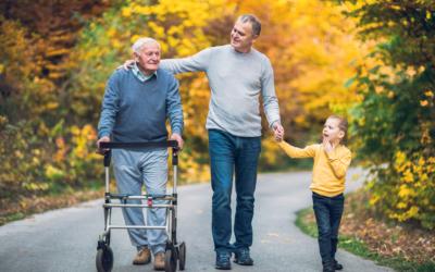 How to Help a Family Caregiver