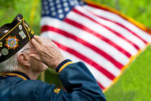 Veteran's Pension