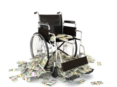high cost of nursing home care