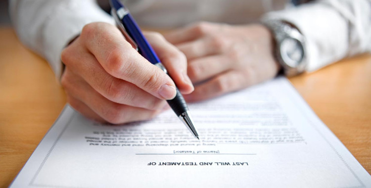 Naples Probate and Trust Administration