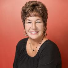 Sue Frontino-Hendricks, BASW